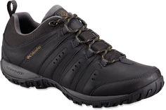 Columbia Male Peakfreak Nomad Waterproof Hiking Shoes - Men's