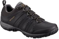 Columbia Male Peakfreak Nomad Waterproof Hiking Shoes - Men's