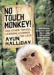 really funny travel memoir