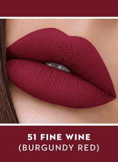 Buy Smudge Me Not Liquid Lipstick Minis Set at best deal. SUGAR Cosmetics brings you lipstick minis. Lip Gloss Colors, Lipstick Colors, Lip Colors, Mac Lipstick Shades, Liquid Lipstick, Dark Lipstick, Maroon Matte Lipstick, Lipstick Smudge, Beauty Tricks