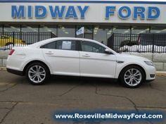 Used-cars-in-Minneapolis | 2013 Ford Taurus SEL | http://minneapoliscarsforsale.com/dealership-car/2013-ford-taurus-sel