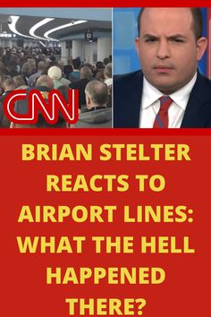 CNN's Brian Stelter lays out the importance of the media holding the government accountable during times of crisis such as the coronavirus pandemic.