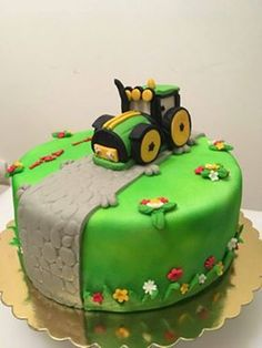 tort tractor