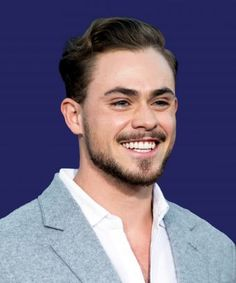 Image result for Dacre Montgomery
