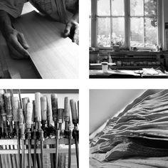 Holzmedia Holding Hands, Design, Simple