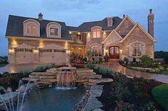 Beautiful,  beautiful home.