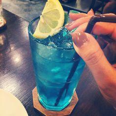 Blue Hawaii < Friday