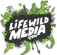 Life's wild... contact us today for a free quote on our media services. www.lifewildmedia.com.au