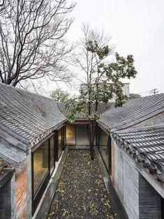 Co-living Courtyard