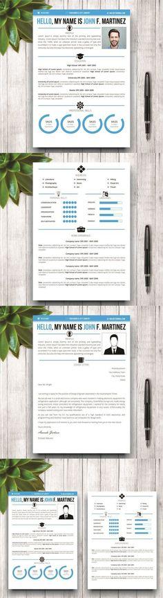 Professional Resume Template CV Resume Templates Pinterest - resume template website