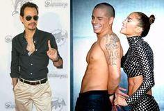 Jennifer Lopez sceglie Casper Smart e rifiuta di tornare insieme a Marc Anthony