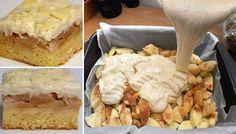 Apple Pie, Dairy, Cheese, Meat, Chicken, Food, Apple Cobbler, Meals, Apple Pie Cake