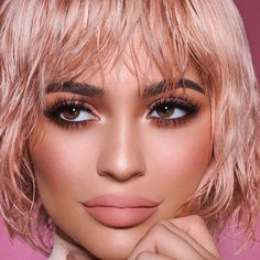 """Kylie Cosmetics: """"The Valentines Collection drops TODAY at 3pm pst!!!! """" #instagram"""