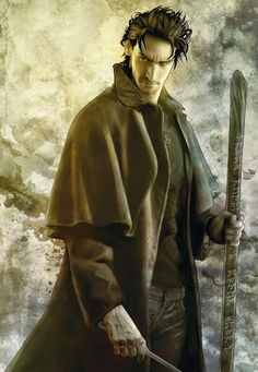 Now this is what I imagined Harry Dresden to look like.