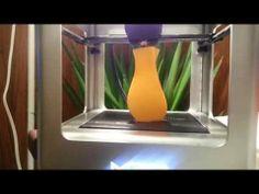 M3D - The Micro 3D Printer