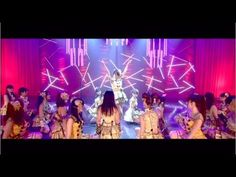 AKB48 - Flying Get MV