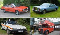 Classic car lovers get a fantastic opportunity as a motoring museum's full collection went up for auction. Do you own a classic car? Let us know!