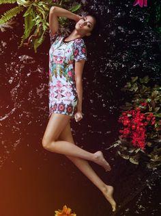 Mariuccia Milano Summer Collection 2014