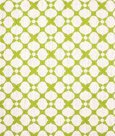 Shop Portfolio Santa Rosa Pear Fabric at onlinefabricstore.net for $31.45/ Yard. Best Price & Service.