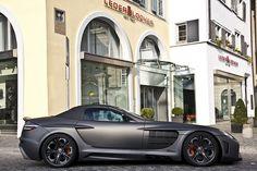 #SLR McLaren Custom