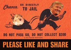 Go directly to Jail..