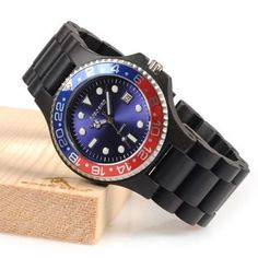 Sparkling Dial Face Men's Luxury Dress Natural Wooden Quartz Watch with Calendar Display dates With giftbox Products Shops Unique wood  watches for men pine websites band fashion for him dates band  awesome accessories guys dads beautiful hands outfit boxes pictures internet man gifts classy store gift ideas style internet unique products shops fashion for him date band awesome accessories gift ideas beautiful guys dads outfit boxes pictures man gifts casual For sale buy Websites…