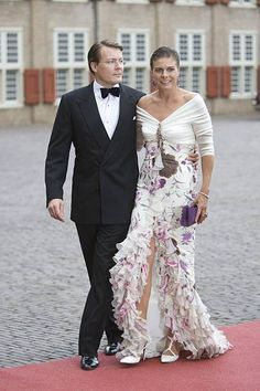 Giorgio Armani Si, Princess Elizabeth, Dutch Royalty, Casa Real, 40th Birthday Parties, Queen Maxima, Royal House, Prince And Princess, Bridesmaid Dresses