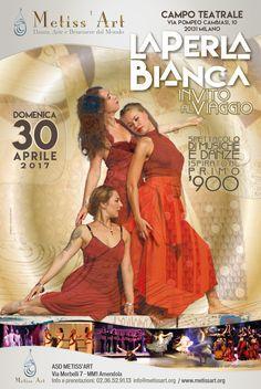 Nuovo spettacolo delle coreografe Alessandra Centonze, Francesca Pedretti, Victoria Ivanova Domenica 30 Aprile 2017 ore 20.30  Campo Teatrale- Milano