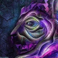 By Martin's art dimension #art #love #thebronx #thirdeye #awareness #awakening #tbt #nyc #newyork #newyorkcity #digitalart #graphicdesign #abstract #drawings #cannabis #energy #vibration #fractals #frequency #joy #fun #now #spirit #space #universe #consciousness #fantasy #shiva