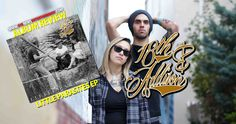 Album Review: Little Parasites EP by 18th & Addison - Eye News Entertainment