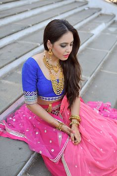 |Jewellery| Azva| Lehenga| Anita Dongre| Bridal| Indian| Fairytale| Vintage| India| Daily Feature| Fashion| Blogger| Hair| Makeup|