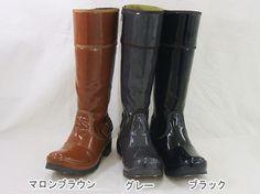 rain(snow) boots