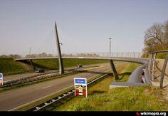 Pyloonbrug, Emmen