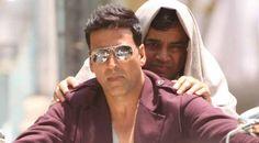 Finally after hit movie series Hera Pheri Akshay Kumar