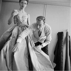 1951 / Jacques Fath