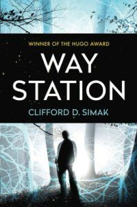 Way Station - Way Station by Clifford D. Simak 1504013212An ageless hermit runs a secret way station for alien visitors in the Wisconsin woods in this Hugo Award-winning science fiction classic Enoch Wallace is not like other humans. Living a secluded life in the backwoods of Wisconsin, he carries a... - http://lowpricebooks.co/way-station/