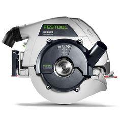 NEW Festool HK 85 carpenter's circular saw