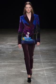 Неделя моды в Лондоне: Mary Katrantzou (Интернет-журнал ETODAY)