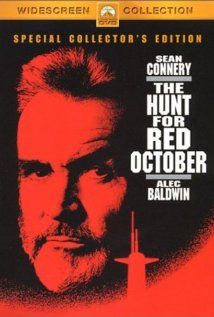 In 1984, the USSR's best submarine captain in their newest sub violates orders and heads for the USA. Is he trying to defect, or to start a war?