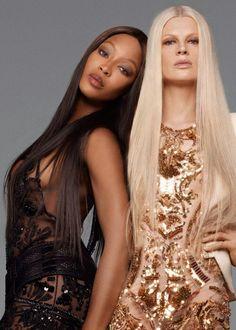 Naomi & Kristen