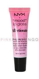 NYX - Mood Lip Gloss - Affectionate