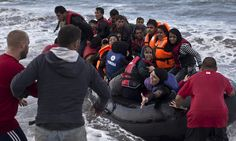 EU Orders! Agree to migrant quota or we'll bar you from deporting thousands!