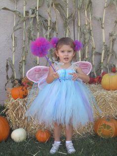 abby cadabby costume...love this for Halloween!!