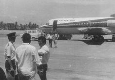 Air Nauru Fokker