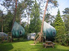 Boom Tent