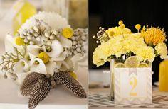 15 Amazing Wedding Flower Creations | OneWed