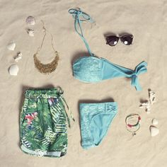 Beachwear! By Costes