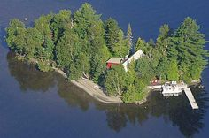 Two Mile Island, Greenville, Maine Photo courtesy of Realtor.com $499K .. I think we're moving to the East Coast....