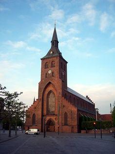 Skt. Knuds Kirke, Odense