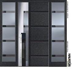 haustüren aluminium   Aluminium-Haustuer-Alu-Haustuer-Haustueren-fluegelueberdeckend-5380-1 ...
